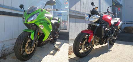 Maine cycle anything on two wheels for Honda motorcycle dealers maine