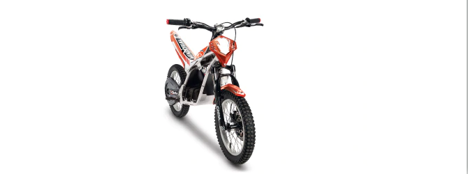 2020: BETA MINITRIAL ELECTRIC 16″