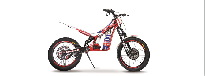 2020: BETA EVO MINITRIALS ELECTRIC 20″ XL