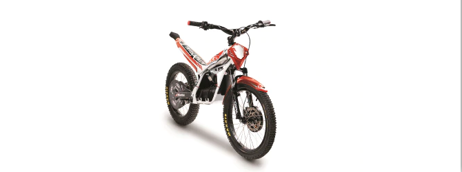 2020: BETA MINITRIALS ELECTRIC 20″